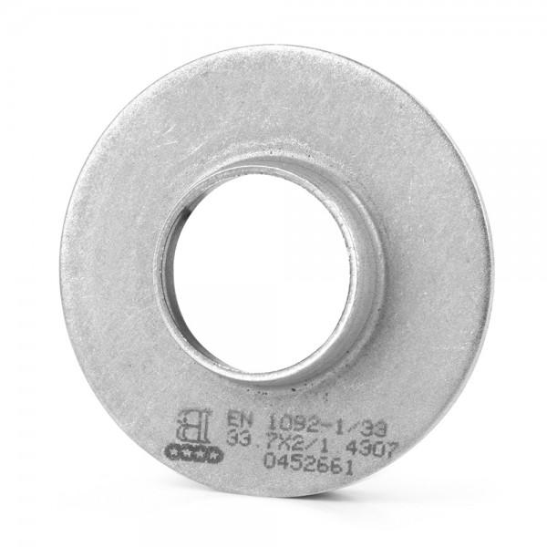 Burdel W1.4301 26.9 X 2.0 MM